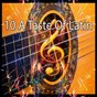 Album 10 a taste of latin de Instrumental