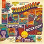 Album Special Request de Taiwan MC