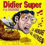 Album La merde des autres de Didier Super