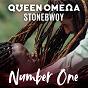 Album Number One de Queen Omega, Stonebwoy