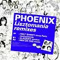 Album Kitsuné: lisztomania remixes - ep de Phoenix