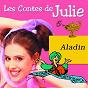 Album Les contes de julie 5 (aladin) de Julie