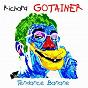 Album Tendance banane de Richard Gotainer