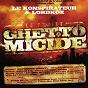 Compilation Projet ghettomicide avec Poison / Lord Kox, le Konspirateur / Lord Kox, Black V, le Konspirateur / Lord Kox, Speedbond de Boss / Lord Kox, Express D, le Konspirateur...