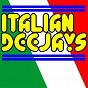 Compilation Italian deejays 1 avec Zatox & Activator / Andrea MNT & Kick Santi / DJ Satomi / Fabietto DJ / Andrea Faustinelli...