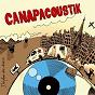 Album J'ai plus de rêve(s) de Canapacoustik