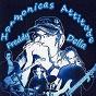 Album Harmonicas attitude de Freddy Della