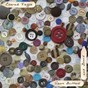 Album Spare buttons and bones de Conrad Vingoe