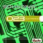 Compilation Electronic 3 avec Michele Braga / Fabrizio Marioni / Thomas Becker / Roberto Frattale / Stephen Gilbert...