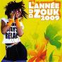 Compilation L'année du zouk 2009 avec Talina / Perle Lama / Kimsé / Kenny Margant / Imélie Monteiro...