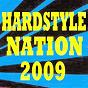 Compilation Hardstyle nation 2009 avec Zirtaik / Spaceman / Sharp 2 / Attractive / DJ Manu...