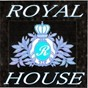 Compilation Royal house avec Senateur Maze / DJ Funky Rickstarr, MC Shurakano / Syndicate of Law / Iane Robbertson, Grace / The Dentist...