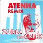 Album Zorba the greek remix de Atenna