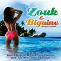 Compilation Zouk & biguine (ambiance tropicale) avec Manu DI Bango, Jose Sebeloue, DJ Ressource / La Compagnie Créole / Jean Flora / Panama / Elysé Sango...