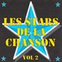 Compilation Les stars de la chanson vol 2 avec Don Cornell / The Beverley Sisters / Peggy Lee / Sonny James / Charles Trénet...