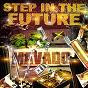 Album Step in the future de Michael Rose / Mavado