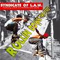 Album Rollin' down the street de Linda Lee Hopkins / Syndicate of Law / Lucas