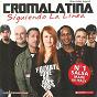 Album Siguiendo la linea de Croma Latina