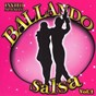 Compilation Invito al ballo ballando salsa volume 1 avec Salvador / Guilbiac / Havana Noche / M.Gomez / R.Alonso Novel...
