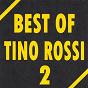 Album Best of tino rossi de Tino Rossi