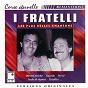 Album I fratelli (les plus belles chansons corses) de I Fratelli