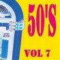 Compilation Fifties vol 7 avec Don Cornell / The Beverley Sisters / Peggy Lee / Sonny James / Charles Trénet...