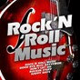 Album Rock'n' roll music - ep de Brian Springstill / Dick Gunell / The Platters / Bob Simister