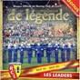 Album Une compilation de légende (disque officiel du racing club de lens) de Les Leaders