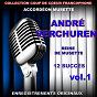 Album Accordéon musette, vol.1 de André Verchuren