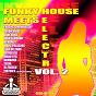 Compilation Funky house meets electro vol. 2 (club edition) avec Manu XTC / Jason Rivas / Juan Serrano / Elsa del Mar