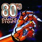 Compilation 80's dance story original italo hits avec Alyne / Gary Low / Topo, Roby / Paul Sharada / Bo Boss...