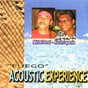 Album Fuego, acoustic experience de Michel Poroi / Kevin Lapenia