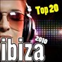 Compilation Ibiza 2010 top 20 avec Red One / John Modena / Kid Brothers / Datamotion / Christophe Fontana...