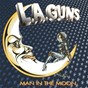 Album Man in the moon de L.A. Guns