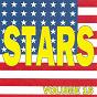 Compilation Stars, vol. 16 avec Dean Martin, Peggy Lee / Sarah Vaughan / Woody Herman / Glenn Miller / Lonnie Donegan & His Skiffle Group...
