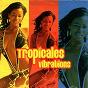 Compilation Tropicales vibrations avec Gramoun Sello / Patrick Niamdila, Mirage / Christophe Fruteau / Olivier Araste, Lindigo / Fabienne Jacalas...