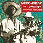 Compilation Afro-beat airways: ghana & togo 1974-1978 (analog africa no. 14) avec Rob / Uppers International / Apagya Show Band / K. Frimpong & His Cubano Fiestas / Marijata...