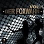 Compilation Der foxwahn, vol. 01 avec Edwina de Pooter / Mike Bauhaus / Peter Sebastian / Michael Ulm / Bella Vista...