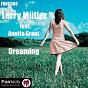 Album Dreaming (feat. anetta grant) de Lerry Muller