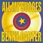 Album All my succes de Benny Carter