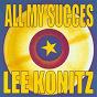 Album All my succes de Lee Konitz