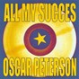 Album All my succes de Oscar Peterson