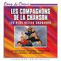 Album Les compagnons de la chanson : les plus belles chansons de Les Compagnons de la Chanson