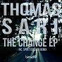 Album The change de Thomas Sari
