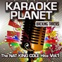 Album The nat king cole hits, vol. 1 (karaoke planet) de A-Type Player