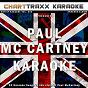 Album Artist karaoke, vol. 295 : sing the songs of paul mccartney (karaoke in the style of paul mccartney) de Charttraxx Karaoke