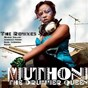 Album Mikono kwenye hewa (remix ep) de Muthoni the Drummer Queen