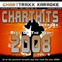 Album Charthits karaoke : the very best of the year 2008, vol. 5 (karaoke hits of the year 2008) de Charttraxx Karaoke