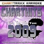 Album Charthits karaoke : the very best of the year 2009, vol. 2 (karaoke hits of the year 2009) de Charttraxx Karaoke