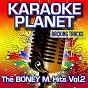 Album The boney m. hits, vol. 2 (karaoke planet) de A-Type Player